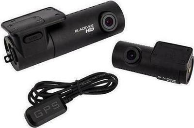 BlackVue DR430-2CH GPS