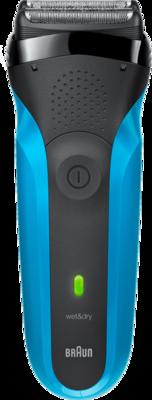 Braun Series 3 310s Elektrischer Rasierer