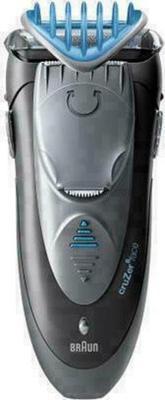 Braun cruZer6 Face Elektrischer Rasierer