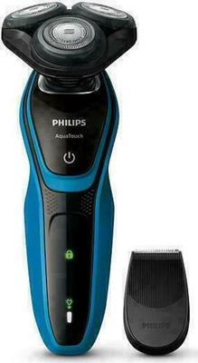 Philips AquaTouch S5050 Elektrischer Rasierer