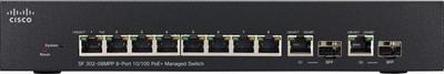 Cisco SF302-08MPP Switch
