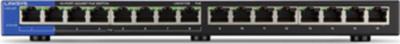 Linksys LGS116P Switch