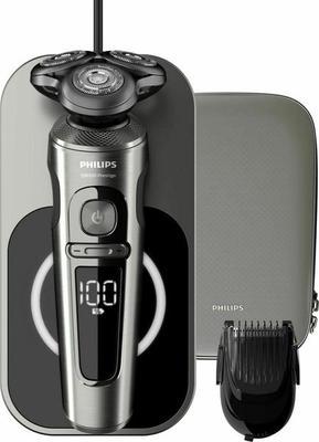Philips SP9860 Elektrischer Rasierer