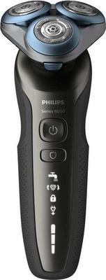 Philips S6640 Elektrischer Rasierer