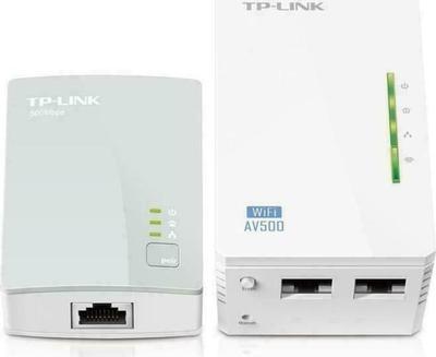 TP-Link TL-WPA4220KIT Powerline Adapter
