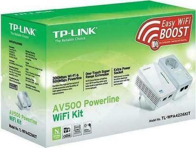 TP-Link TL-WPA4226KIT Powerline Adapter