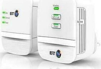 BT Mini Wi-Fi Home Hotspot 600 Kit