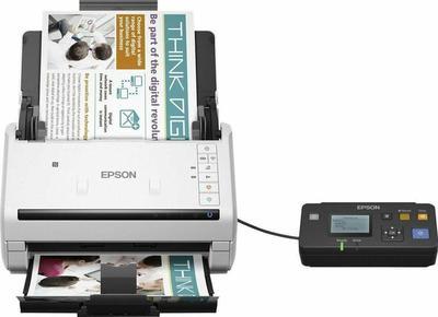 Epson WorkForce DS-570W Document Scanner