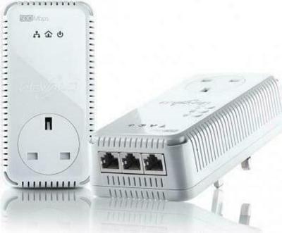 Devolo dLAN 500 AV Wireless+ Starter Kit (1833)