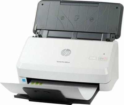 HP ScanJet Pro 3000 s4 Document Scanner