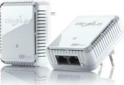 Devolo dLAN 500 duo (9100) Powerline Adapter