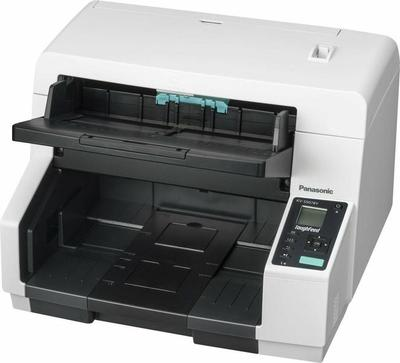 Panasonic KV-S5078Y Document Scanner