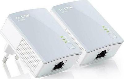 TP-Link TL-PA411KIT Powerline Adapter