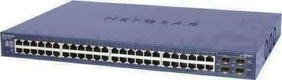Netgear GS748TS Switch
