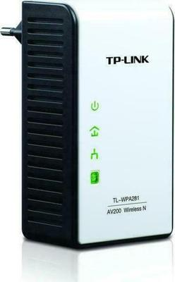 TP-Link TL-WPA281 Powerline Adapter