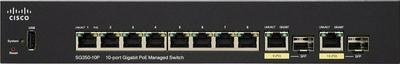 Cisco SG350-10P