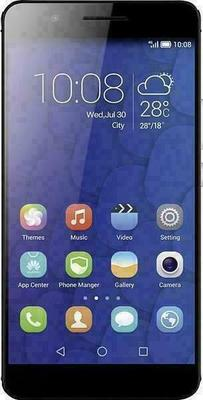 Huawei Honor 6+ Smartphone