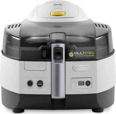 DeLonghi MultiFry Extra FH1363 Multicooker