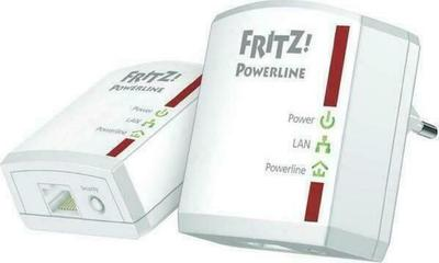 AVM Fritz! Powerline 510E Starter Kit