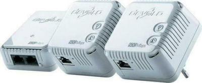 Devolo dLAN 500 WiFi Network Kit (9090)