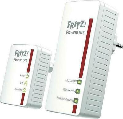 AVM Fritz! Powerline 540E Set