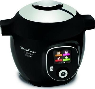 Moulinex Cookeo+ Connect CE857800