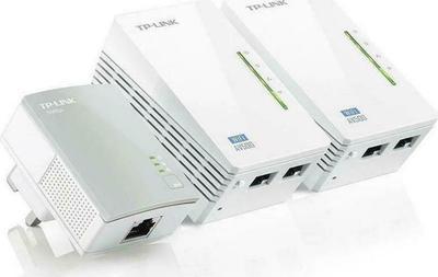 TP-Link TL-WPA4220T Powerline Adapter