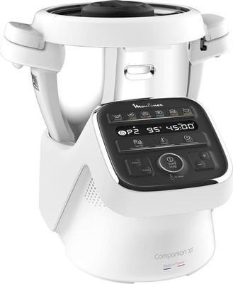 Moulinex Companion XL HF80CB10