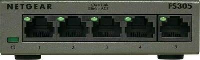 Netgear FS305 Switch
