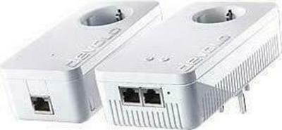 Devolo dLAN 1200+ WiFi ac Starter Kit (9390)