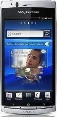 Sony Xperia Arc Telefon komórkowy