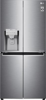 LG GML844PZKZ Réfrigérateur