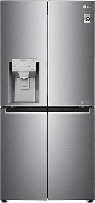 LG GML844PZKV Réfrigérateur