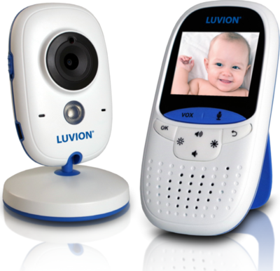 Luvion Easy Baby Monitor