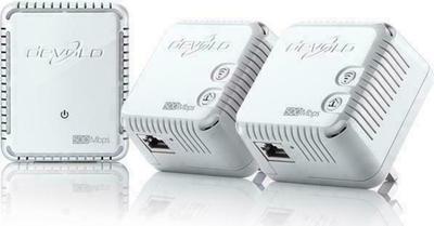 Devolo dLAN 500 WiFi Network Kit (9096)