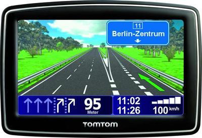 TomTom XL GPS Navigation