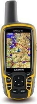 Garmin GPSMAP 62 GPS Navigation
