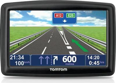 TomTom XXL GPS Navigation