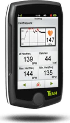 Teasi One3 GPS Navigation