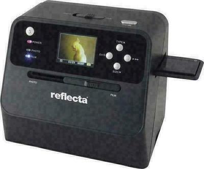 Reflecta Combo Album Scan Film Scanner
