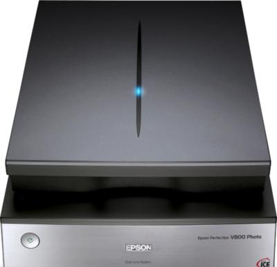 Epson Perfection V800 Photo Flatbed Scanner