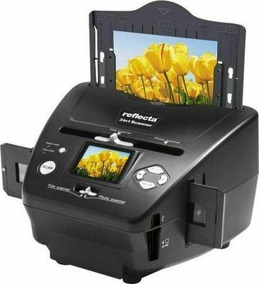 Reflecta 3in1 Scanner Film