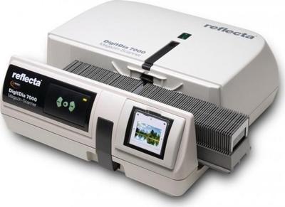 Reflecta DigitDia 7000 Film Scanner