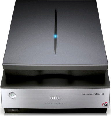 Epson Perfection V850 Pro Flatbed Scanner