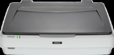 Epson Expression 12000XL Flatbed Scanner