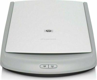 HP ScanJet G2410 Flatbed Scanner