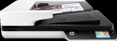 HP ScanJet Pro 4500 FN1 Flatbed Scanner