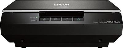Epson Perfection V550 Scanner à plat