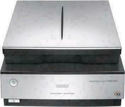 Epson Perfection V750 Pro Flatbed Scanner