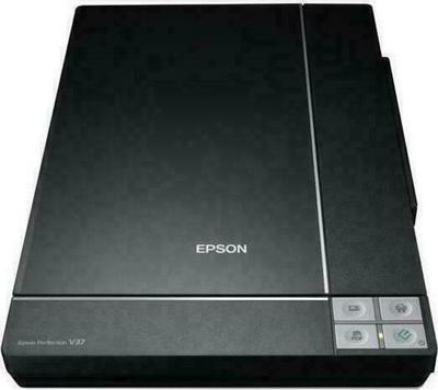 Epson Perfection V37 Flatbed Scanner